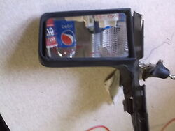 1987 Reliant Lh Mirror 4299041 Left Driver Side Free Shipping