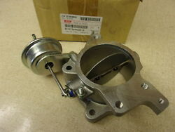 New Isuzu Commercial Truck Engine Control Valve And Lever Throttle Free Ship