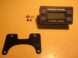 Detroit Diesel 23520772 Optimized Idle Ddc Control Free Shipping
