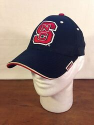 Menand039s Acrylic Ncaa Nc State North Carolina State Wolfpac Cap Hat