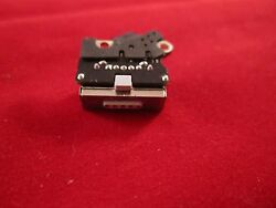 Power Dc Jack Board For Macbook Pro 15 Retina A1398 2012 2013 820-3584-a