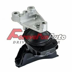 New Right Hydraulic Engine Motor Mount For 2006-2010 Honda Civic 1.8l 4530 9280