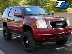 GMC: Yukon SLE 4X4 5.3L LE 4X4 5.3L Ethanol - FFV SUV CD LockingLimited Slip Differential Tow Hitch
