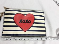 Cute Aldo Wristlet / Clutch 10 X 6.5 New Without Tags Card Slots
