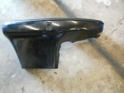 Mercury Outboard Bottom Cowl Stbd P.n. 828045a Fits 1996-2006 135hp To...