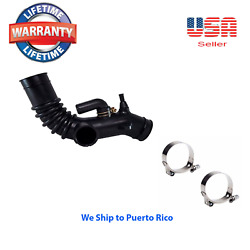 Engine Air Intake Hose + Clamps Fitstoyota Camry 1997-1999 Solara 1999 L4 2.2l