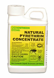 Pyrethrin Concentrate 8 Oz. Southern Ag Organic Insecticide