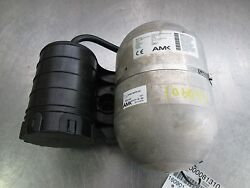 Air Ride Suspension Pressure Accumulator Tank C2D31934 OEM Jaguar XJ XJR 2010-14