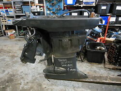 Yamaha Outboard Midsection, 2000 115hp, 4 Stroke, 25″ Shaft P.n. 6e5-45111-2...