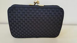 Neiman Marcus Collection clutch evening bag $28.00