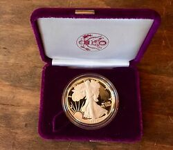 1986-s Silver Eagle, Uncirculated, Proof 50 Price Drop For Immediate Purchase