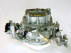 Ford Motorcraft 4300d Carburetor D3zf-ma 1973-74 Mustang Mercury 200core Refund