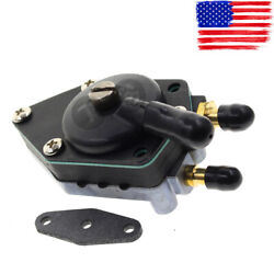 New Fuel Pump Assembly For Johnson Evinrude Omc 438559 0438559