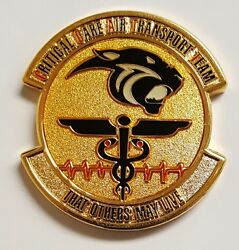 Usaf Us Air Force Usafsam Tier 1 Sof Pjs Ccatt So That Others May Live Caduceus