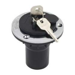 Perko Gas Fill With Locking Cap For 1-1/2 Hose 0599dpgchr
