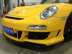 for Porsche 997 911 Bodykit 2005 - 2008 (PD style)