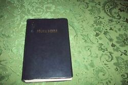 The Holy Bible New King James Version 1982 Mint Condition Cheap No Reserve