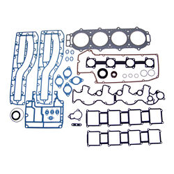 Gasket Kit W/ Head Gskt And Seal Tohatsu 4 Cyl 3c7-87121-0