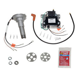 Switch Box And Trigger Kit Mercury 80hp Inline 4 And 6 Cyl. 336-4468a1