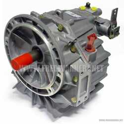 Zf 45a 2.41 Marine Boat Transmission Gearbox Hurth Hsw450a 3311001017
