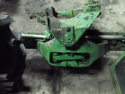 John Deere 4520/4620 Front End And More See Description R41310 Tag 446