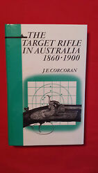Case Sale 6 Books Target Rifle In Australia 1860-1900 Enfield Rifles Muskets