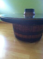 Jack Daniels Furniture Coffee Table Awsome Looking Table Everything Authentic