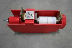 Square D 46041-031-77 Vad Pole Assembly With Wl-35558 Vacuum Bottle New In Box