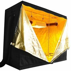 SPL Horticulture  Mylar Hydroponic Grow Tent for Indoor Plant Growing