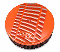 Holley 120-176 Holley GM Licensed Vintage Air Cleaner