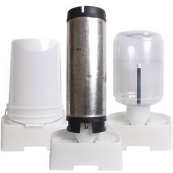 Mark Ii Keg And Carboy Washer - Pump And Station For Cleaning Brewing Equipment