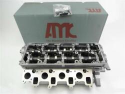 Cylinder Head Ready To Mount With Camshaft Audi Vw Seat Skoda 2,0l 16v Cr