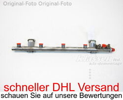 fuel rail Left Ferrari F355 0280151035 Bosch
