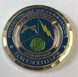 Usaf Us Air Force 42d Security Forces Squadron Global Defenders For Excellence