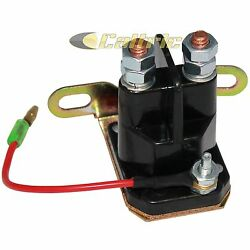 Starter Solenoid Relay For Polaris Snowmobile Indy 340 2004 / Indy 340 1999