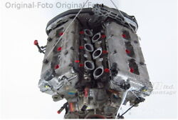 Engine Lancia Thesis 841AX 3.0 158 kw 07.02- 841A000