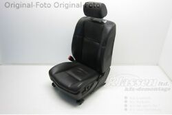 seat front Left driver's seat CADILLAC STS CTS 05.05-