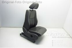 seat front Right Jeep Grand Cherokee III WH 06.05-