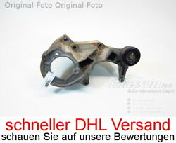 Aggregate Bracket Power Steering Pump Ford Mustang Usa 1994- 3,8 142 Kw