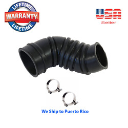 Air Cleaner Intake Hose With Clamps Fitstoyota 4runner 85-88 Pickup 84-88 2.4l