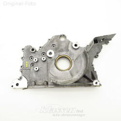 Front Cover Motor