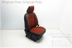 seat front Right Nissan QASHQAI 02.07-