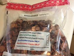 100 Worth Bulk Lincoln Penny 3 Collection Fillers Machine Sorted 1982-current