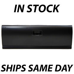 New Primered Rear Tailgate For 1999-2006 Chevy Silverado Gmc Sierra Pickup 99-06