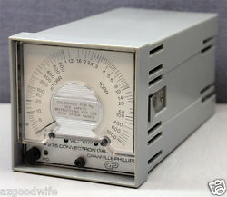 Granville-phillips Company 275094 Thermocouple Gauge Controller