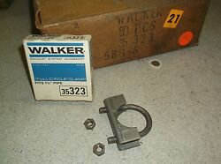 New Walker 35323 Exhaust Clamps Full Circle1-1/4, Case Of 50