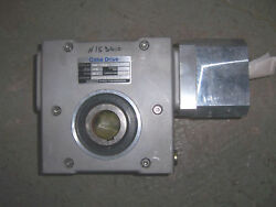 New Textron Cone Drive Right Angle Worm Gear B06-57630