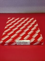 Toyota Genuine Cabin Air Filter For 2001-2009 Prius 87139-47010-83