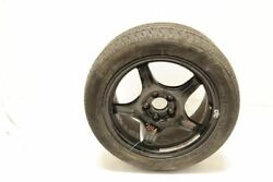 17X8-12 Spare Wheel Fits 2000 Mercedes SL500 R129