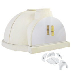 Dome Ovensandreg Pizza Oven Rotisserie And Stand